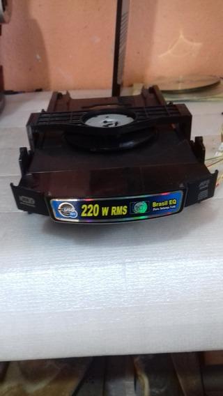 Mecanismo Completo Com Unidade Otica Do System Rad226b