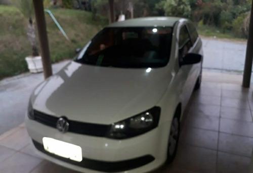 Volkswagen Gol Gol Ct 1.0 Ar Dh Alm