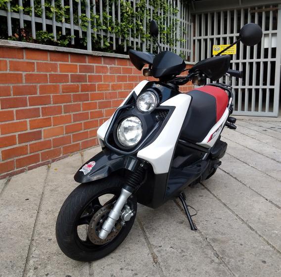 Yamaha Bws 2 125 Modelo 2013 Soat Y Tecno Nuevos