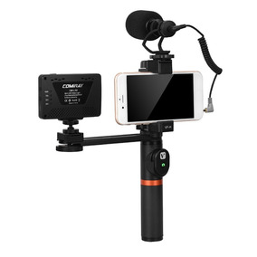 Carregador Bateria Câmera Fb Pt -el15