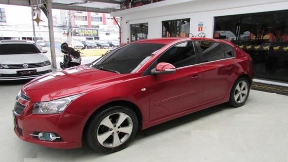 Chevrolet Cruze 1.8 Lt Sport 16v Flex 4p Automático 2013