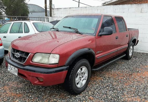Chevrolet S10 2.8 4x2 Dc 1999