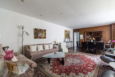 Apartamento No 10º Andar Mobiliado Com 3 Dormitórios E 1 Garagem - Id: 892929746 - 229746