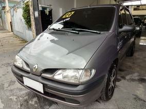 Renault Scenic 1.6 2000 + Completo