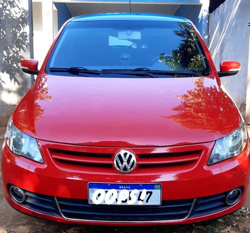 Volkswagen Gol 2011 1.6 Vht Power Total Flex 5p