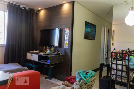 Apartamento Para Aluguel - Tatuapé, 2 Quartos, 54 - 892900895