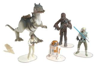 Star Wars El Imperio Contraataca La Batalla De Hoth Battlepa