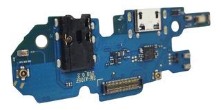 PLACA FLEX PIN DE CARGA COMPAT. C/ SAMSUNG A10 CLD. ORIGINAL