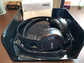 Headphone Akg By Harman K511 Ótimo Estado