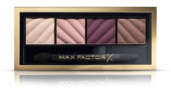 Paleta De Sombras Max Factor Smokey Eye Matte Drama Kit