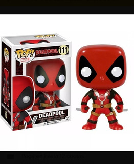 Funko Pop! Deadpool N-111
