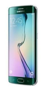 Samsung Galaxy S6 Edge 32gb Desbloqueado Com Garantia