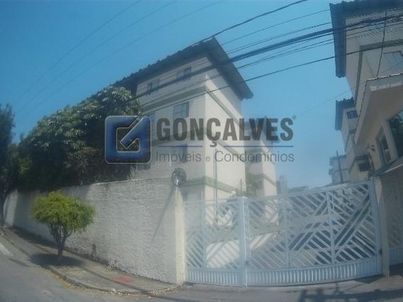 Venda Apartamento Sao Bernardo Do Campo Bairro Assunçao Ref: - 1033-1-133332