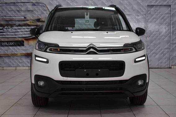 Citroën Aircross 0km