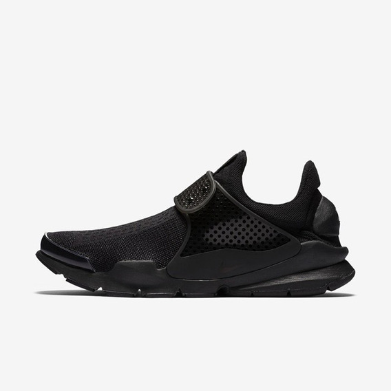 Tênis Nike Sock Dart Sp Triple Black - 100% Original