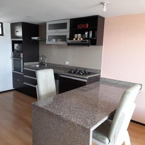 Apartamento En Arriendo En Bogota Tierra Linda-suba
