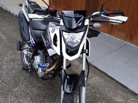 Yamaha Xtz 150 Crosser Ed .