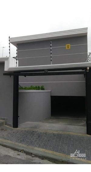 Casa Em Condominio - Vila Gustavo - Ref: 2016 - V-2016