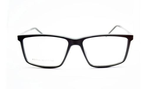 Oculos Masculino Com Lente Multifocal Que Escurece No Sol
