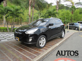 Hyundai Tucson Ix-35 2.400cc 4x4 Tp