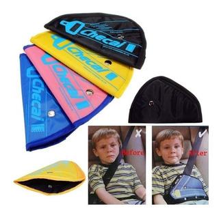 Sujetador De Cinturón De Seguridad Para Niños Y Adultos