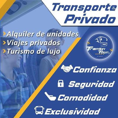 Agencia De Viaje Terrestre Nacional E Internacional