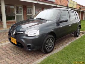 Renault Clio Style 1.150cc Mt Aa