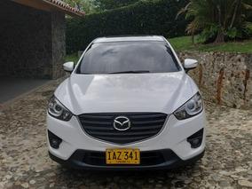 Mazda Cx5 Grand Touring Awd 2500cc 4x4