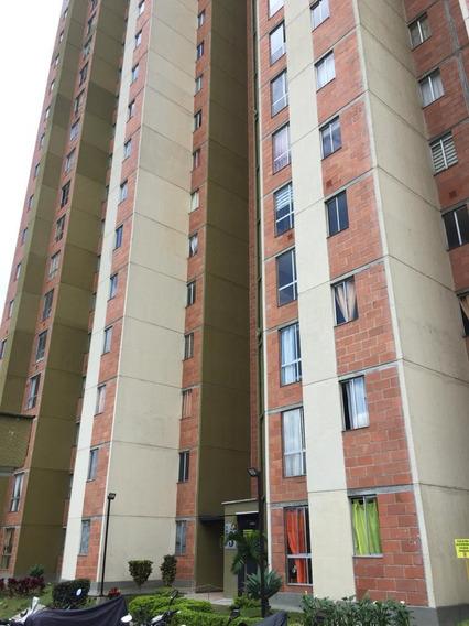 Hermoso Apartamento Urbanizacion Frontera Del Sur-caldas
