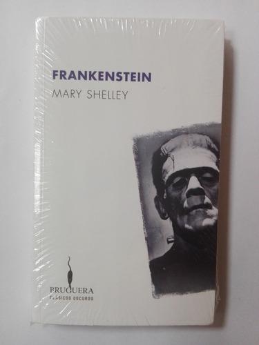 Libro Frankenstein De Mar Y Shelley Original Nuevo
