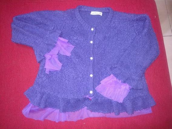 Sweater Niña Talle 5 Divino!