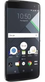 Blackberry Dtek60 32gb - Com Todos Os Acessórios!
