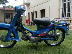 Honda Econo Power