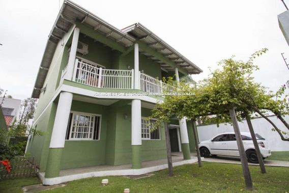 Sobrado - Marechal Rondon - Ref: 50259 - V-50259