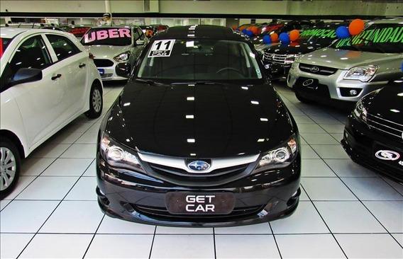 Subaru Impreza Impreza 2.0 16v Gasolina Automatico