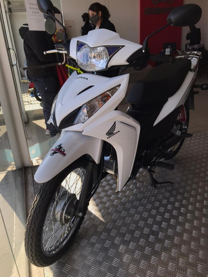 Honda Wave 110 C.c.. Giavitto Motos S.r.l
