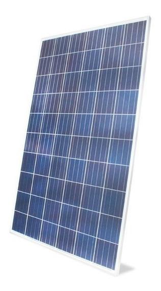 Panel Solar Fotovoltaico 150 Wp 18,50v 8.12a Policristalino