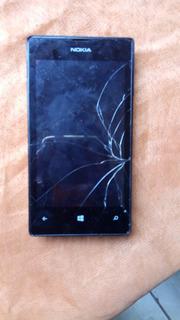 Celular . Nokia Lumia Usado