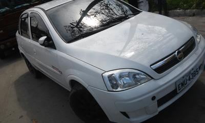 Chevrolet Corsa Sedan 1.4 Premium Econoflex 4p 2012