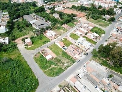 Vendo Lotes Remanescentes Do Loteamento Jardim Cambará Na A - Tb130