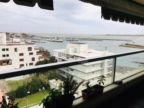 Vista Al Puerto, 2 Dormitorios-ref:2500