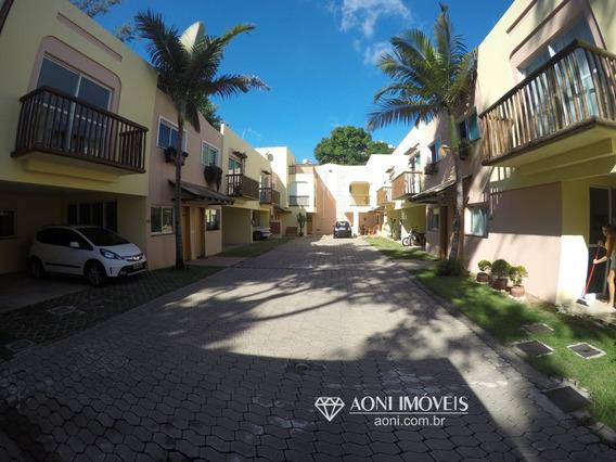 Casa A Venda No Bairro Praia Da Costa Em Vila Velha - Es. - 1318-1