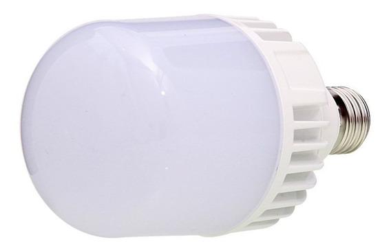 10 Peças Lampada Led Bulbo 30w E27 6000k Bivolt Frete Gratis