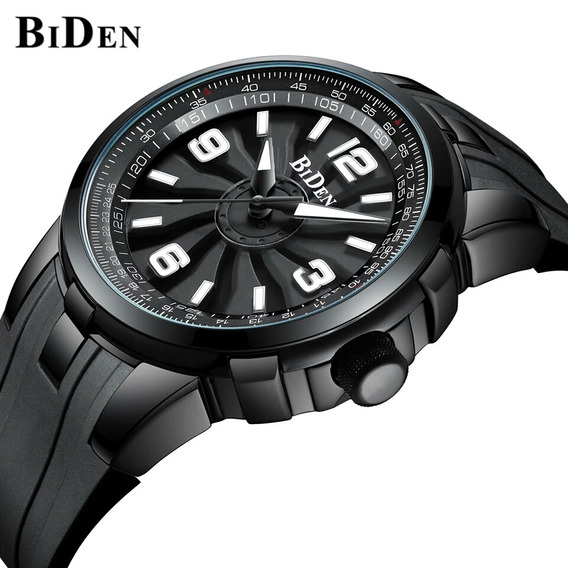 Relógio Biden