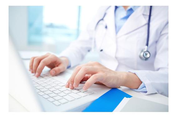 Consultorios Médicos Historias Clinicas Y Turnos - 1 Equipo