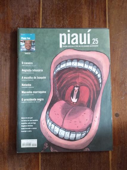Revista Piauí - Edição 25 - Para Colecionadores