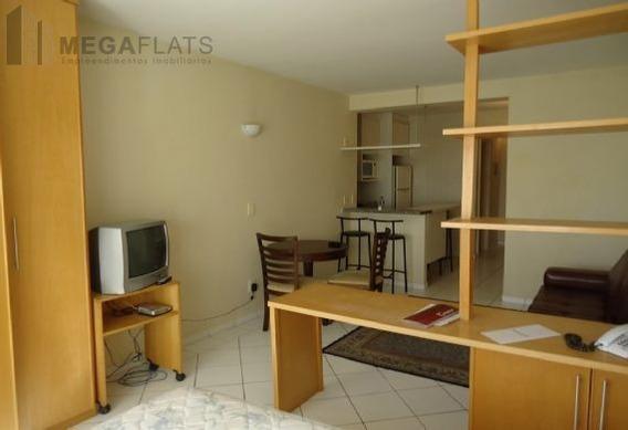 00046 - Flat 1 Dorm, Perdizes - São Paulo/sp - 46