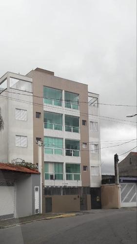 Imagem 1 de 19 de Apartamento Com 1 Dormitório À Venda, 43 M² - Baeta Neves - São Bernardo Do Campo/sp - Ap64376