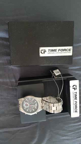 Reloj Time Force Original Nuevo