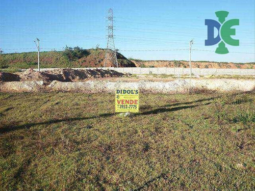 Imagem 1 de 3 de Terreno À Venda, 447 M² Por R$ 500.000,00 - Jardim Serimbura - São José Dos Campos/sp - Te0143